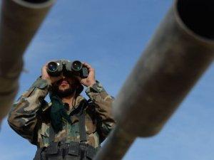 Suriye ordusundan Halep'e büyük operasyon