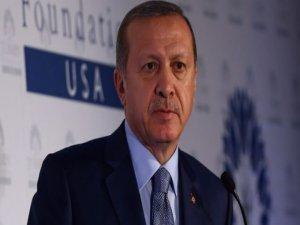 Erdoğan, kanıt beğenmeyen ABD'ye tepki gösterdi