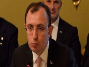 Mehmet Muş: KHK'larla ilgili AYM'ye başvuru yapılamaz