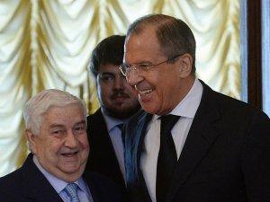 Muallim, O operasyonlar için Suriye'ye teşekkür etti