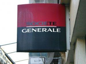 Fransa'da eski banka işlemcisine skandal ceza