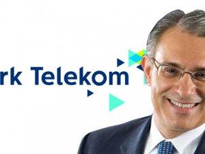 Türk Telekom'a yeni atama