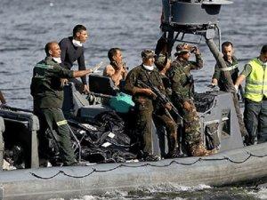 Tekne faciasında ölenlerin sayısı 166'ya yükseldi