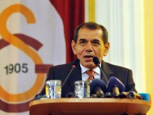 Başkan Özbek'ten taraftarlara çağrı