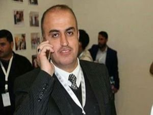 Yekgırtu yetkilisi Adil Hasan kaçırıldı!