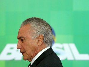 Brezilya'da yeni başkan 'yolsuzluktan' yargılanacak
