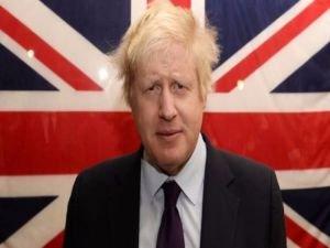 Boris Johnson yarın Türkiye'ye geliyor!