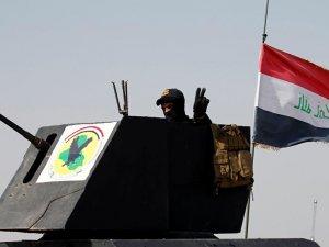 'Musul'da yabancı asker yer almayacak'