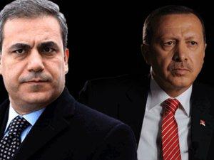 Cumhurbaşkanı Erdoğan ve Hakan Fidan'a korkunç plan