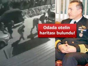 15 Temmuz'da Erdoğan'ın oteli taranırken sahil güvenlik karışmamış