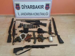 Diyarbakır'da  18 köyde sokağa çıkma yasağı kaldırıldı