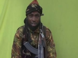 Boko Haram liderinden yeni video