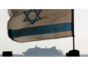 Siyonistler Filistinler'e karşı zulme devam ediyor