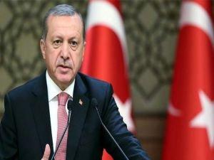 Cumhurbaşkanı Erdoğan Meclis'te konuştu!