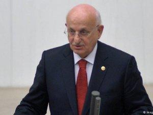 Kahraman'dan Gülen'i Binladin'e benzetmesi