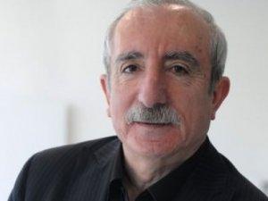 Miroğlu: Yeni bir darbe faturasını Kürtlere kesmek isteniyor