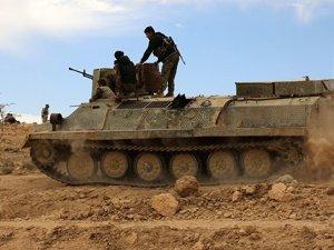Rakka operasyonunda hedef  Suriye'de söz sahibi olmak