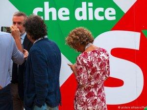 İtalya'da referandum tarihi belli oldu