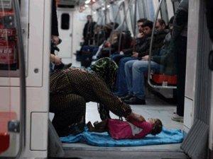 Suriyelilere her ay 100'er lira yardım