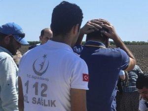 Adana'da 2 kişi elektriğe kapılarak öldü
