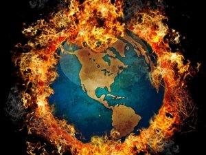 OECD'den küresel ısınma için kritik uyarı