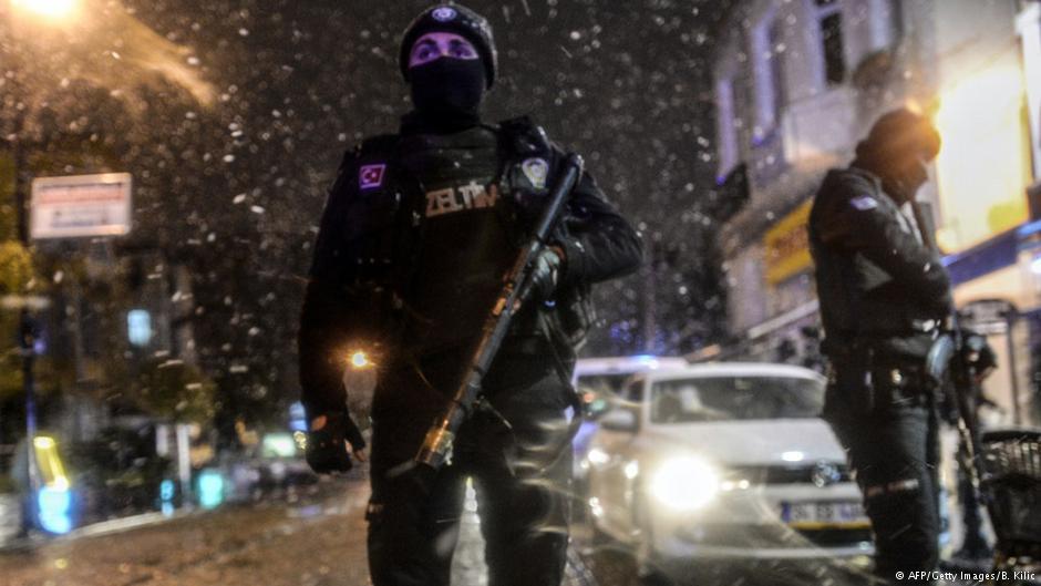 'IŞİD Anadolu'ya yerleşme çabasında'