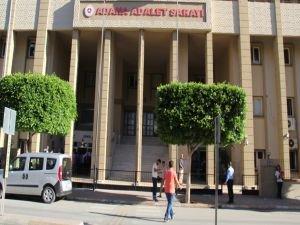 FETÖ kumpası Adana 'İslami STK' davası başladı