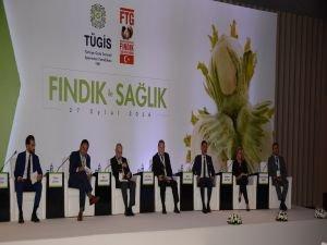 Türk fındığında tehdit ve fırsatlar konuşuldu