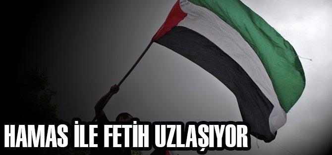 Hamas ile Fetih uzlaşıyor!