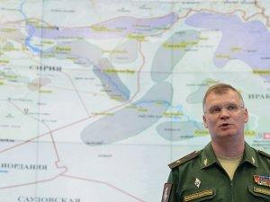 Rusya'dan havada yakınlaşma gerçeği yansıtmıyor
