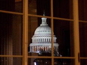 ABD Senatosu: Hükümet kapanabilir