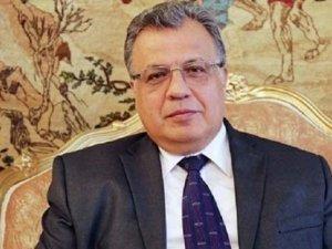 Rus büyükelçi: Pasaportsuz ziyaret mümkün değil