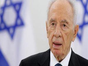 Siyonist Şimon Peres öldü