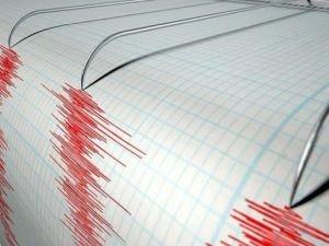 Van'da 4.2 büyüklüğünde deprem