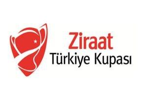 Ziraat Türkiye Kupası'nda 3. tur kuraları belli oldu!