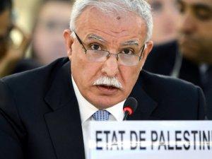 Maliki'den BM'ye mektup