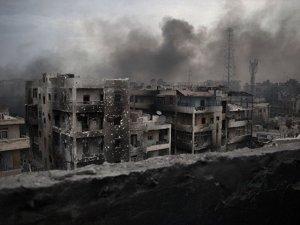 'Batı, Suriye'de anlaşmak istemiyor'