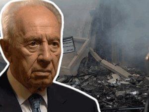 Siyonist katil Peres cenazesine kimler katılacak?