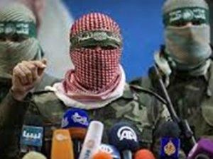 Hamas'tan flaş Peres açıklaması