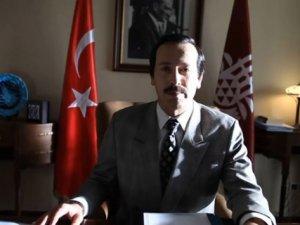 Cumhurbaşkanı Erdoğan'ı şaşırtan benzerlik