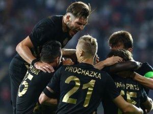 Osmanlıspor iki önemli maça kilitlendi