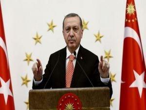 Cumhurbaşkanı Erdoğan: 15 Temmuz resmi tatil olacak
