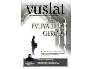 Vuslat Dergisi: Evliyâullah Gerçeği