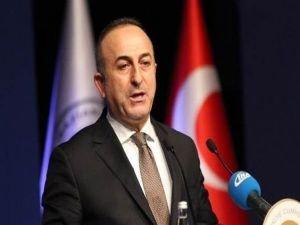 Çavuşoğlu'ndan Beşika açıklaması: Ciddi sorun görmüyoruz