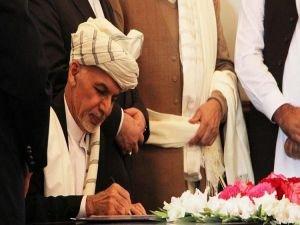 Afganistan'da 2 yıl sonra mutlu son