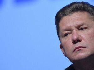 Gazprom: Türk karasularında gerekli izin alındı