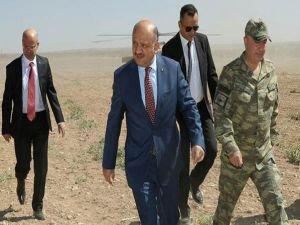 Savunma Bakanı Işık: İzin vermeyeceğiz