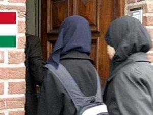 Müslüman kadınlara ırkçı saldırı iddiası