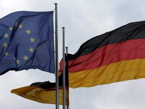 Avrupa Komisyonu'ndan Almanya'ya yol davası