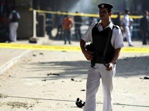 Mısır'ın Başsavcı Yardımcısı'na suikast girişimi